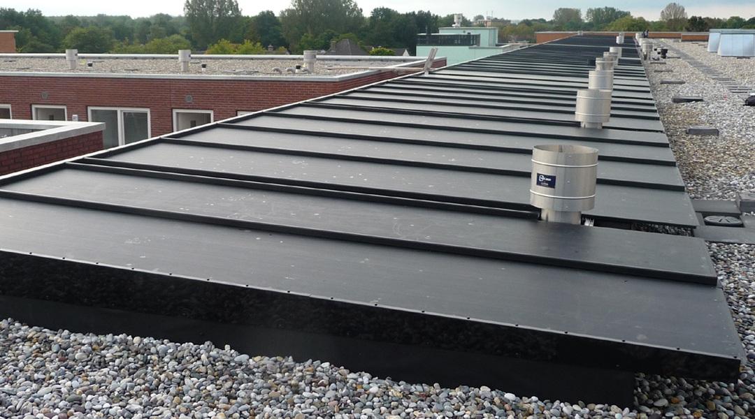 PVT-paneel-zonnepaneel-warmtepomp-warmtepomppaneel-Triple Solar Heerhugowaard 350m2