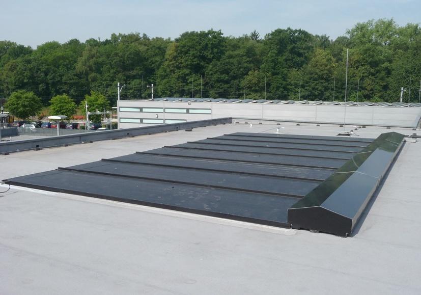 Regeneratie-WKO-installaties-PVT-Paneel-Triple-Solar-sectie Museum Continium