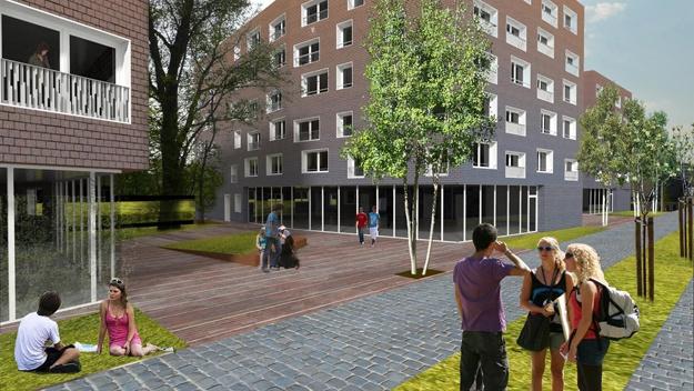 PVT-warmtepomp-paneel-studentenhuisvesting-leeuwarden-triple-solar