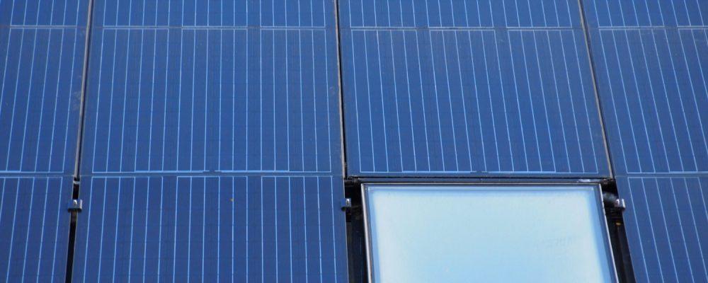 Triple Solar PVT paneel warmtepomp PVT panelen schuin dak ipv dakpannen 02