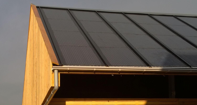 PVT-paneel-Triple-Solar-warmtepomp-dak-Natuurmonument Haarzuilens detail