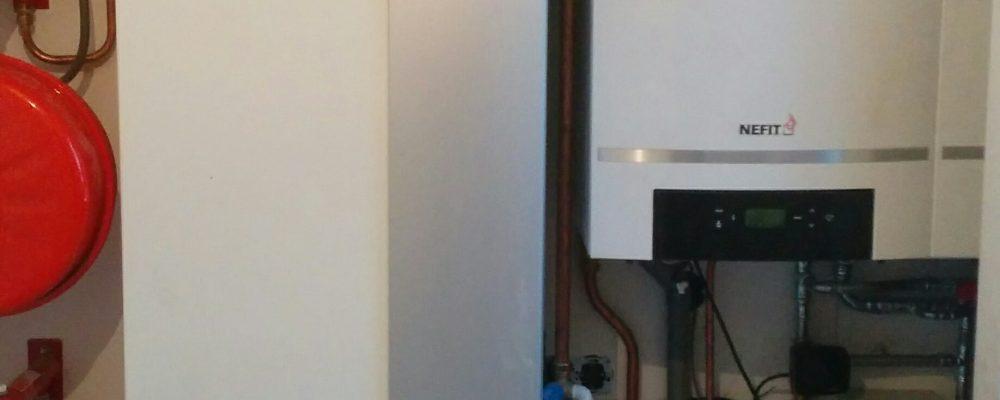 PVT Paneel en warmtepomp-installatie-Stadionweg (19)