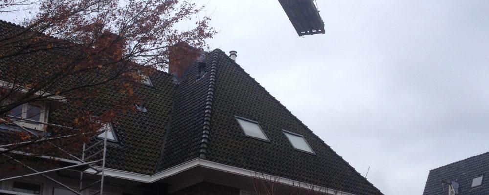 PVT warmtepomp paneel Triple Solar Stadionweg 2