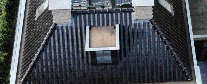 PVT zonnepaneel - Triple Solar - amsteldijk 01