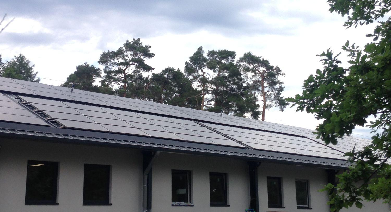 Triple Solar PVT zonnepanelen Luik 2