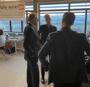 Triple-Solar-Holland-Solar-Ed-Nijpels-PVT-paneel-warmtepomppaneel-fabrikant-ALV-meeting-07a