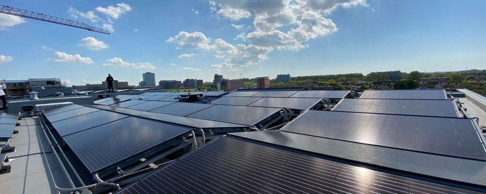 Triple-Solar-PVT-paneel-warmtepomp-zonnepaneel-Leeuwenhoek-Delft-09