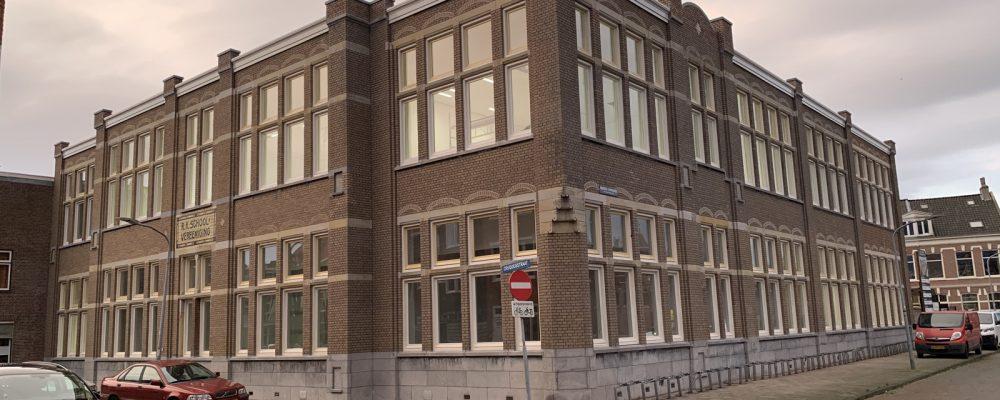 PVT-paneel-zonnepaneel-warmtepomppaneel-Triple-Solar-Cruquius-school-Haarlem-01