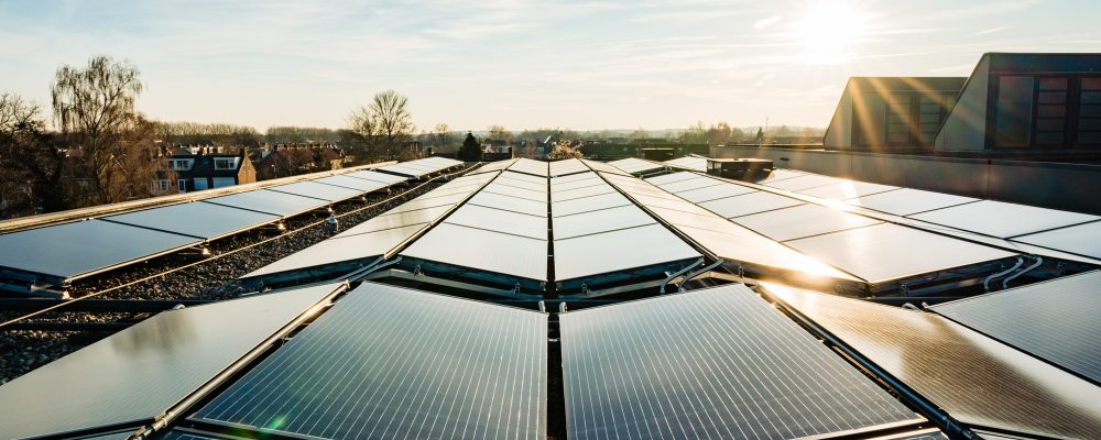 Triple Solar Unica PVT panelen De Tuinen Woudenberg K