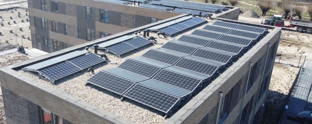 triple solar pvt panelen eneco boex utrecht
