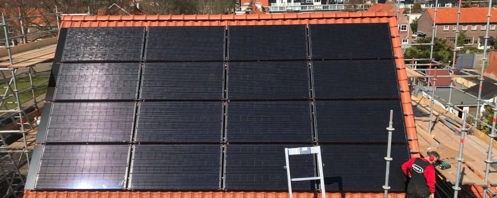 PVT-solar-panel-home-den-helder-installer-rood-Triple-Solar-01