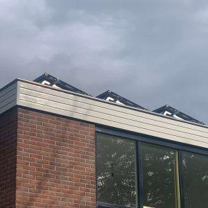 PVT-paneel-warmtepomp-project-Nagele-BITE-TU-Triple Solar-platdak-07