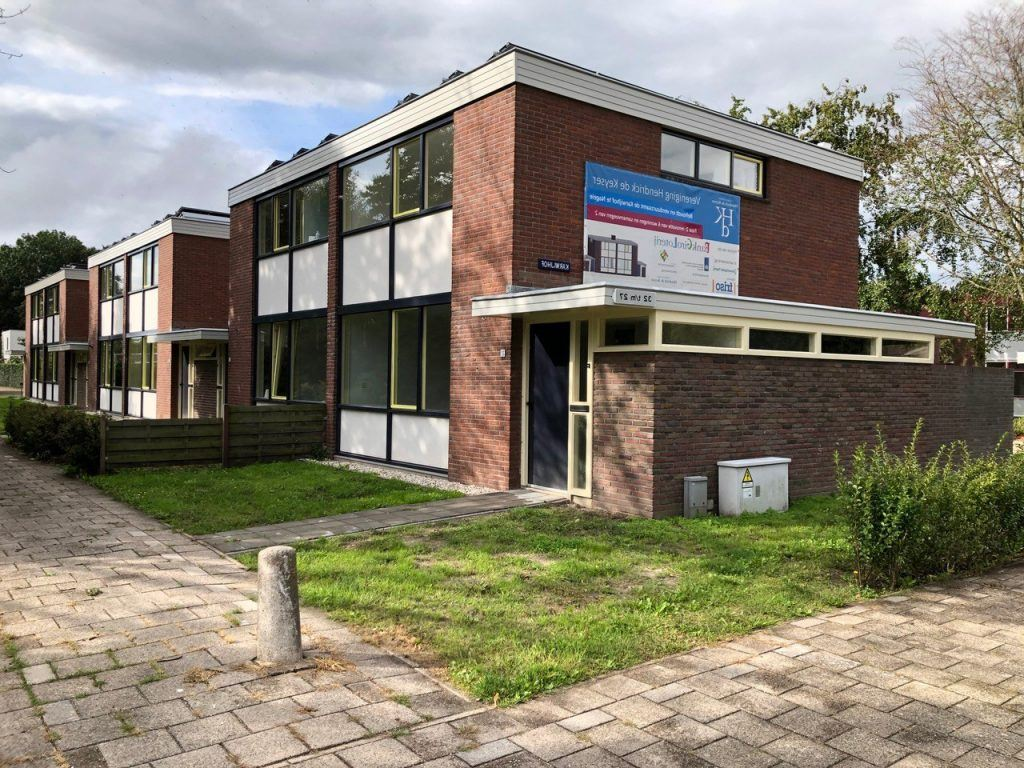 Triple-Solar-PVT-panelen-Woningen-Nagele-begin-straat