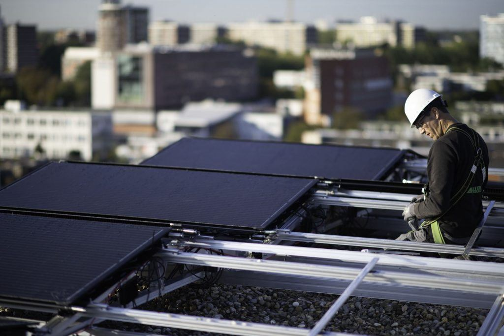 Triple Solar haalt 1.2 miljoen op