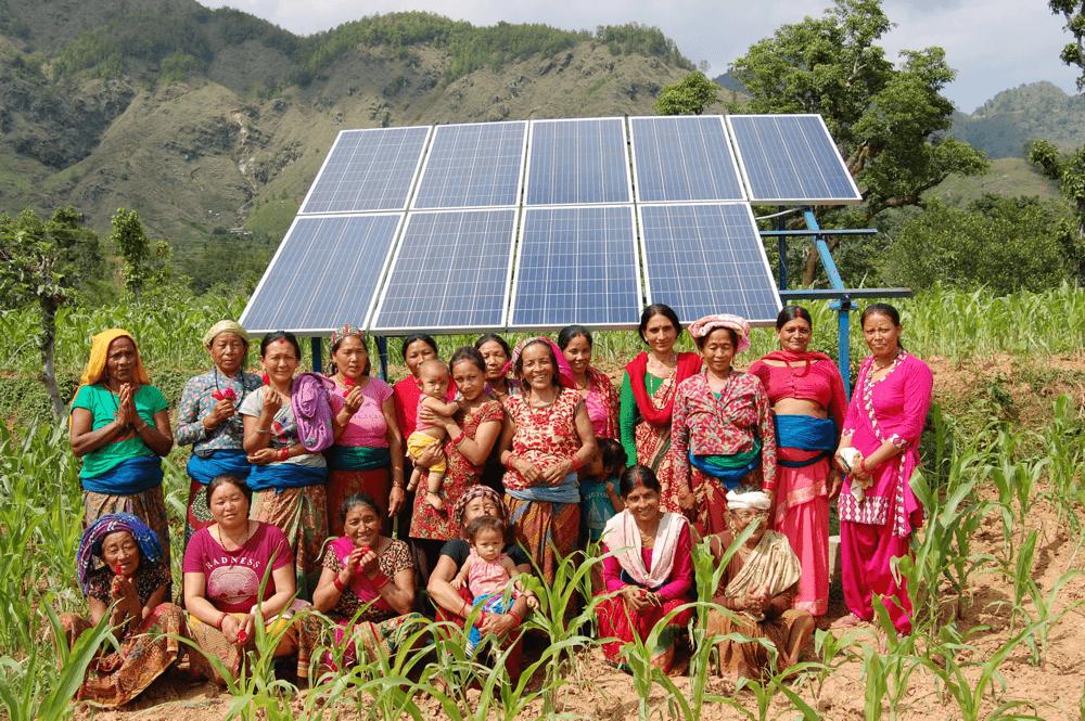 Triple Solar Unica Foundation