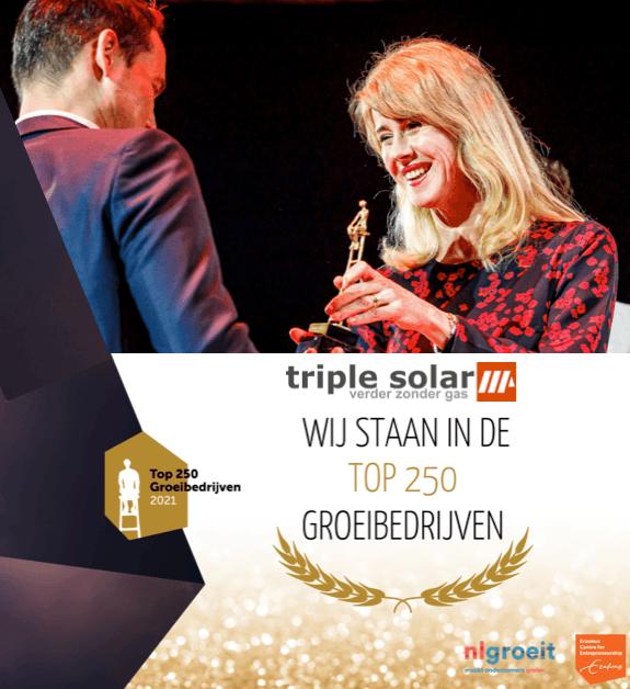 Top-250-groeibedrijven-snelst-groeiende-bedrijven-Nederland-2021-Triple-Solar-PVT-paneel-warmtepomppaneel-01