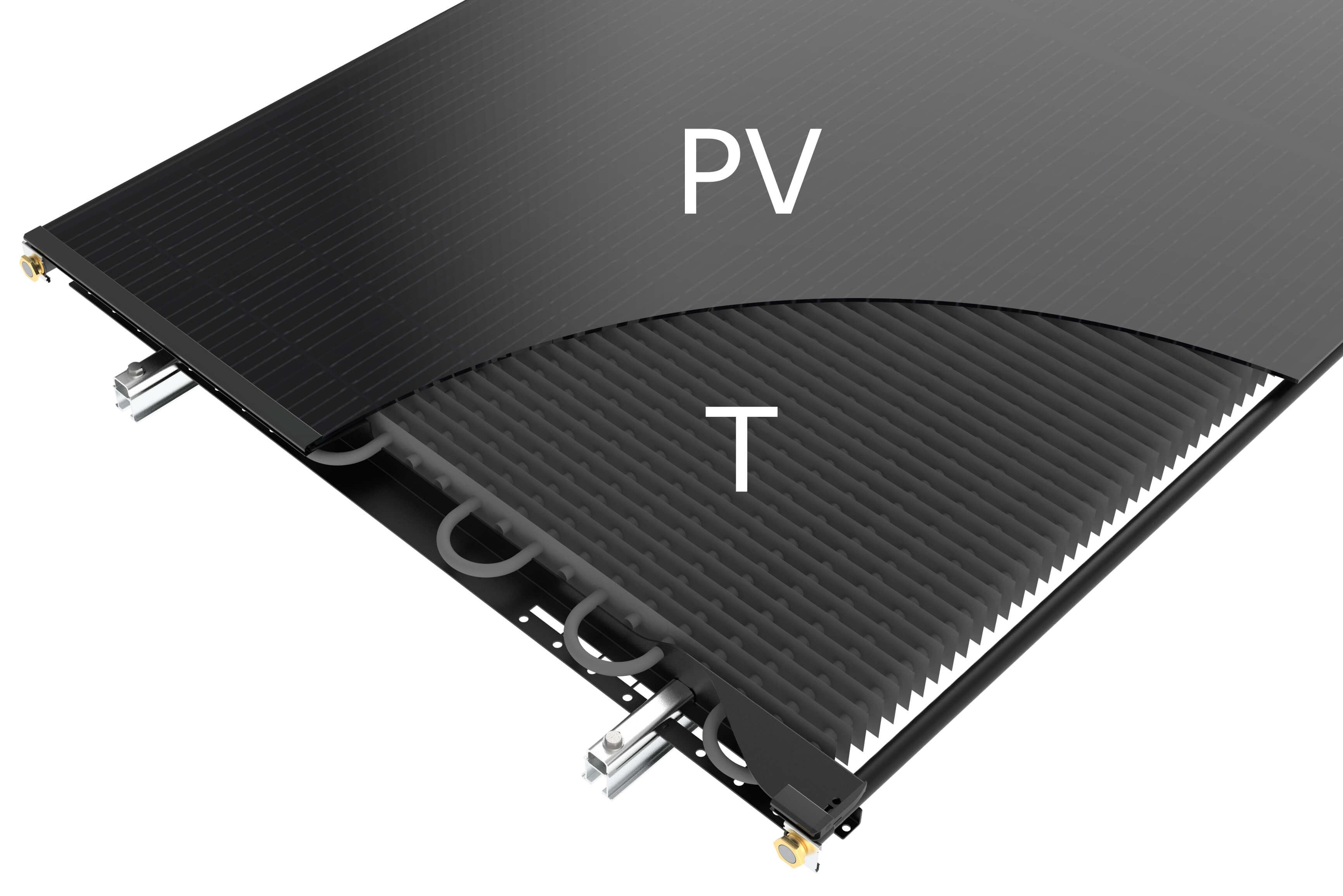 PVT-paneel-Triple-Solar-half-cut-450WP-Model-3-LR